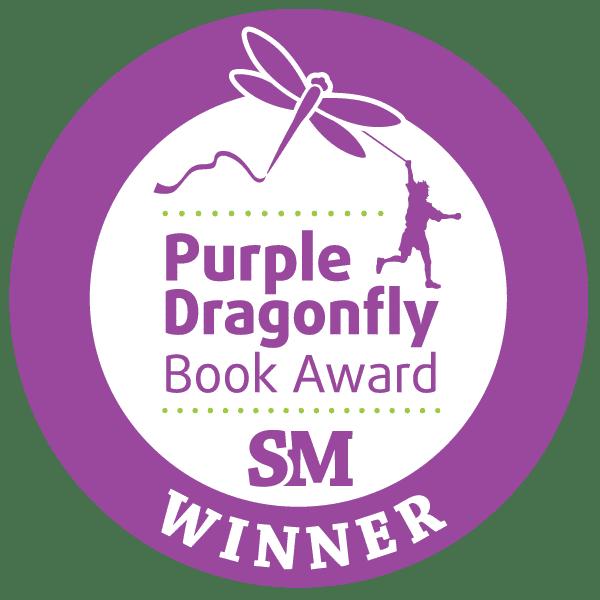 purple-dragonfly-book-award-winner